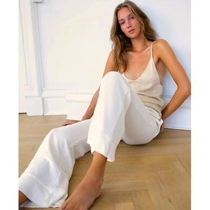 Free People Intimately Cozy Cool Lounge Pants